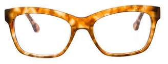 Elizabeth and James Tortoiseshell Eyeglasses