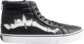 Vans Sk8-Hi Re-Issue Zip Blends Peanuts Bones (2013)