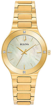 Bulova Womens Bracelet Watch-97r102