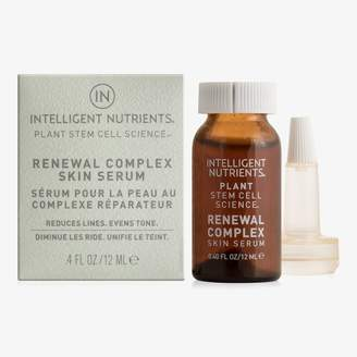 Intelligent Nutrients Plant Stem Cell Renewal Complex