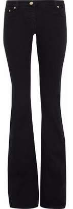 Roberto Cavalli Low-Rise Bootcut Jeans
