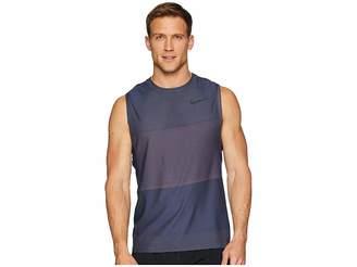 Nike Breathe Tank Top Hyper Vent Men's Sleeveless