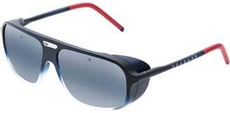 fa60c9e128b Vuarnet Ice Rectangular Polarized Sunglasses