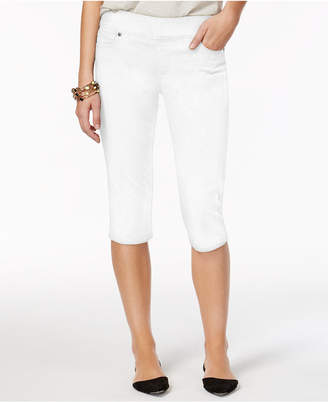 Style&Co. Style & Co Petite Pull-On Skimmer Jeans, Created for Macy's