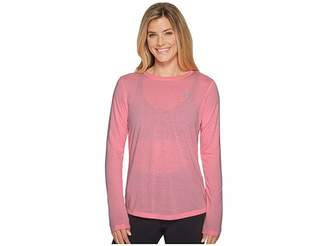 Under Armour Threadborne Train Long Sleeve Twist Women's Clothing