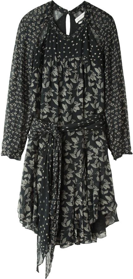 Isabel Marant Étoile / prewitt printed dress