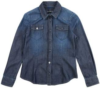 Eddie Pen Denim shirts - Item 42716559HR