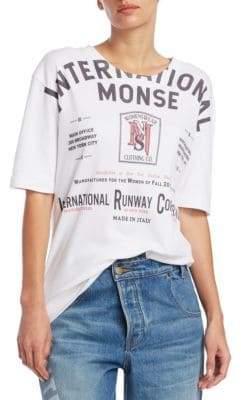 Monse International T-Shirt