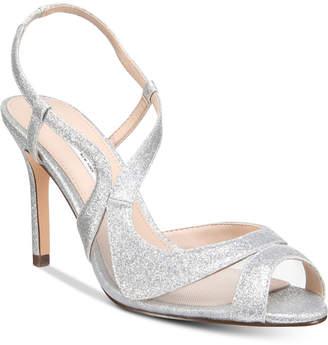 Nina Regina Evening Sandals Women's Shoes
