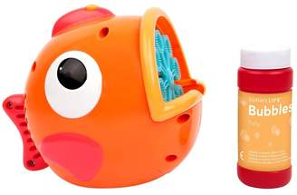 Sunnylife Bubbles Fishy Toy - Orange