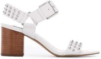 DKNY Sierra studded sandals