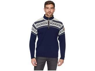 Dale of Norway Cortina 1/2 Zip Sweater