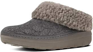 FitFlop Women's Loaff Quilted Slippers