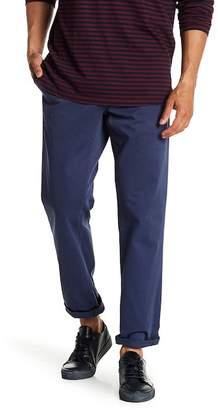 Velvet Twill Pants