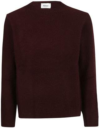 Dondup Ribbed Neck Sweater