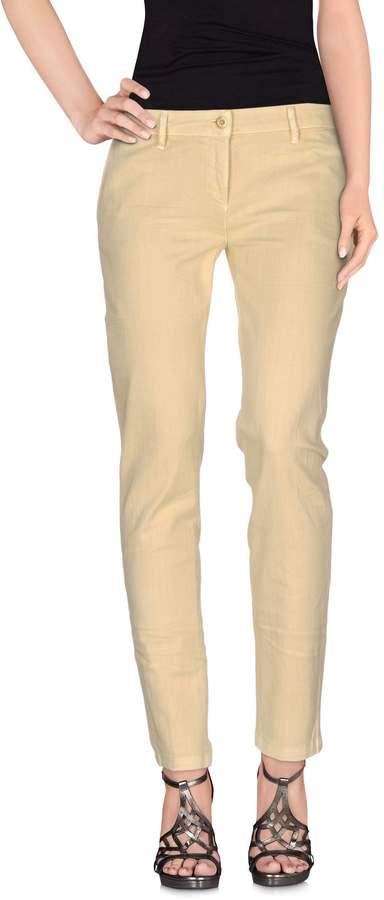 Shaft Denim pants - Item 42477817