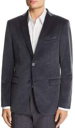 John Varvatos Corduroy Slim Fit Sport Coat