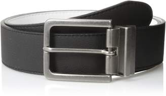 Bill Adler Men's Basic Reversible Belt