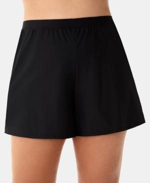 3c4af49c13 Miraclesuit Plus Size Swim Shorts Women's Swimsuit