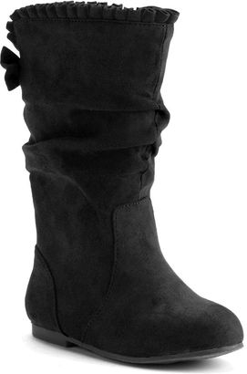 Jumping Beans® Toddler Girls' Slouch Boots $44.99 thestylecure.com