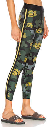 ultracor Flower Camo Legging