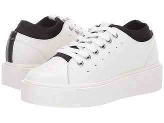 Sol Sana Noah Sneaker Women's Lace up casual Shoes