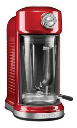 KitchenAid Magnetic Drive Blender Empire Red