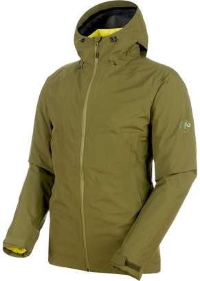 Mammut Convey 3-In-1 HS Hooded Jacket - Men's