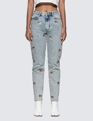 Fiorucci Mini Angel Tara Jeans