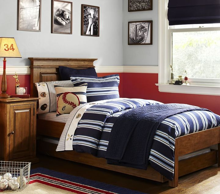 Pottery Barn Kids Sommerset Bed