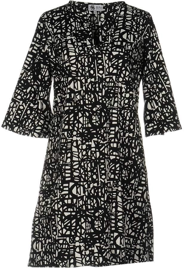 Bini Como Short dresses - Item 34715446