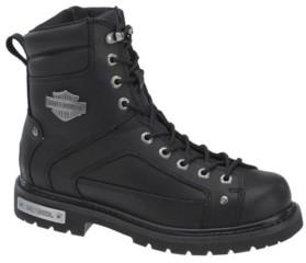 Harley-Davidson Abercorn Men's Motorcycle Riding Boot Men's Shoes