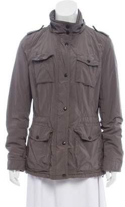 Herno Lightweight Utility Jacket