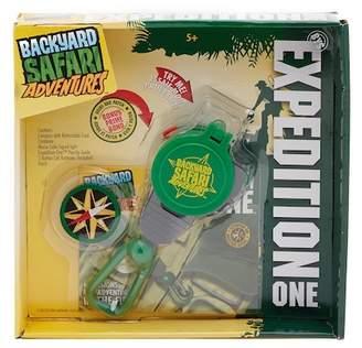 Backyard Safari Company Expedition One Clip-On Compass