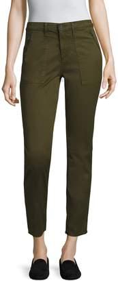 AG Adriano Goldschmied Women's Kingsley Solid Pants