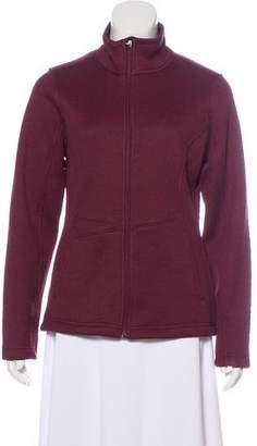 Spyder Long Sleeve Zip Up Jacket w/ Tags