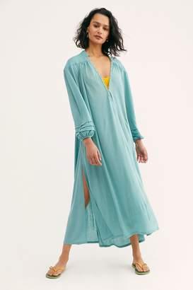 Fp Beach Primrose Maxi Dress