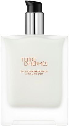Hermes Terre dHermes After-Shave Balm