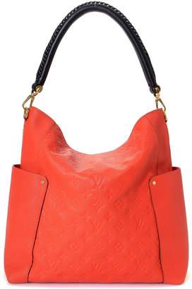 Louis Vuitton Bagatelle Monogram Tote Bag - Vintage