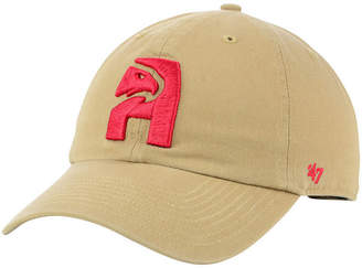 '47 Atlanta Hawks Mash Up Clean Up Cap