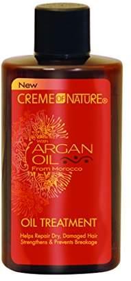 Crème of Nature Argan Oil Treatment
