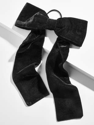 BaubleBar Renae Bow Hair Tie