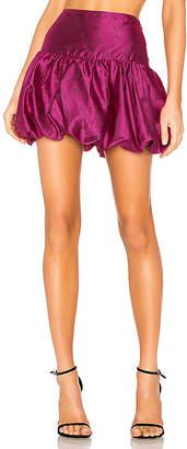 Majorelle Elena Mini Skirt