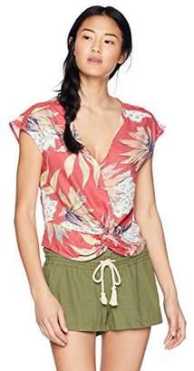 Roxy Women's Tucson Colors Top