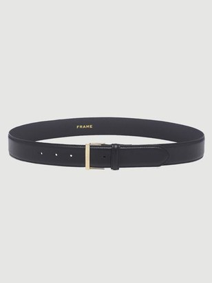Frame Classic Leather Belt