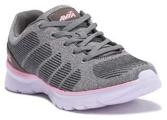 Avia Rift Knit Sneaker - Wide Width Available