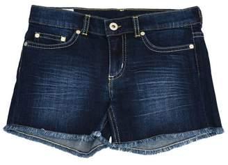 Dondup DQUEEN Denim shorts