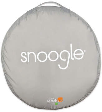 Leachco Snoogle Travel Bag, Gray