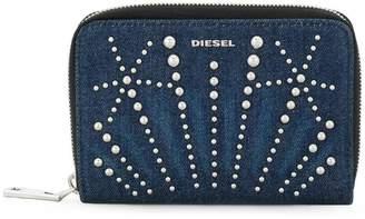 Diesel Jaddaa wallet