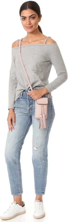 Rebecca Minkoff Isobel Phone Cross Body Bag 3
